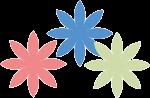 Mobilia Blommor AB logotyp