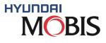 Mobis Parts Europe N.V. - Svensk Filial logotyp