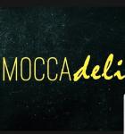 Mocca deli Group AB logotyp