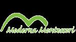 Moderna Montessori i Stockholm AB logotyp