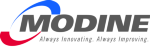 Modine Söderköping AB logotyp