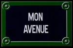 Mon Avenue AB logotyp