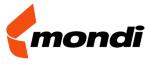 Mondi Dynäs AB logotyp