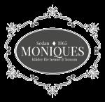 Moniques AB logotyp