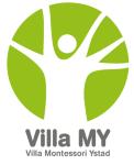 Monteprenör AB logotyp
