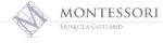 Montessori Friskola Gotland AB logotyp