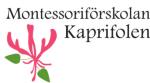 Montessorifören Kaprifolen logotyp