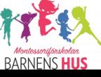 Montessoriförskolan Barnens Hus i Linköping logotyp
