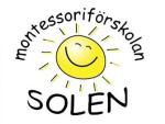 Montessoriförskolan Nelos AB logotyp
