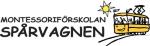 Montessoriförskolan Spårvagnen Ekonomisk För logotyp