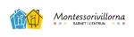 Montessorivillorna logotyp