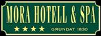 Mora Hotell AB logotyp