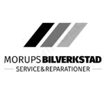Morups Bilverkstad logotyp