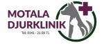 Motala Djurklinik AB logotyp