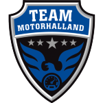 Motor AB Halland logotyp