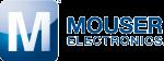 Mouser Electronics Nordic AB logotyp