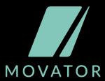 Movator Sydväst AB logotyp