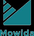 Mowida AB logotyp