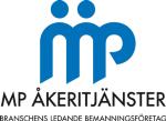 MP Åkeritjänster AB logotyp