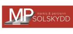 Mp Solskydd AB logotyp