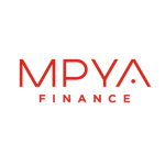 Mpya Finance AB logotyp