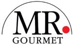 Mr Gourmet Consult AB logotyp