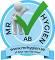 Mr.Hygien AB logotyp