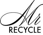 Mr Recycle AB logotyp