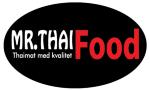 Mr Thai Food i Torslanda AB logotyp