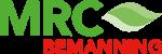 Mrc Stockholm AB logotyp
