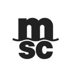 Msc Sweden AB logotyp