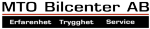 Mto Bilcenter AB logotyp
