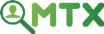 MTX Rekrytering & Bemanning AB logotyp