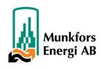Munkfors Energi AB logotyp