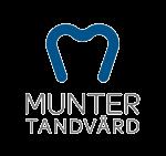 Munter Tandvård AB logotyp