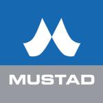 Mustadfors Bruks AB logotyp