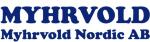 Myhrvold Nordic AB logotyp