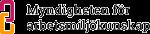 Myndigheten För Arbetsmiljökunskap logotyp