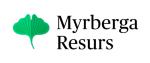 Myrberga Resurs AB logotyp
