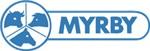 Myrby Mekaniska Verkstads AB logotyp