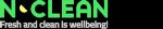 N-Clean AB logotyp