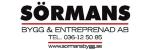 N-E Sörmans Bygg O Entreprenad AB logotyp