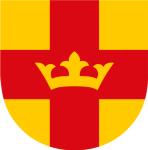 Nacka församling logotyp
