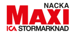 Nacka Stormarknad AB logotyp