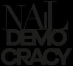 Nail Democracy AB logotyp