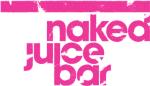 Naked Juicebar AB logotyp