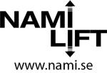 Nami Lift AB logotyp