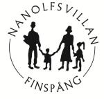 Nanolfsvillan AB logotyp