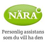 Nära AB logotyp
