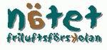 Nätet, Föräldrakooperativ Friluftsförskola Ekono logotyp